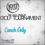 golflunch